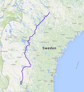 2015-07-04-Älvdalen bis Merselefors