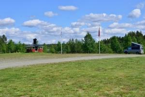 Camping Meselefors