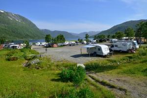 Camping Gullesfjord
