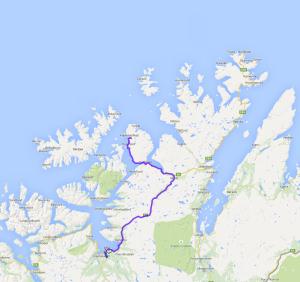 2015-07-21-Alta bis Hammerfest