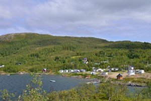 Fjordbotn Camping (Senja)