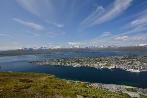 Tromsö Fjellheissen