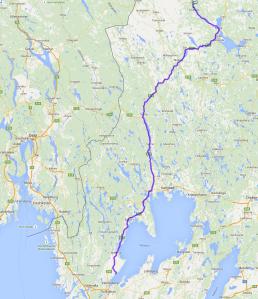 2015-08-14 Aelvdalen bis Sikhall