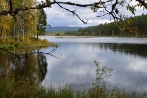 Aelvdalen's Haussee