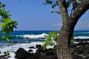 Und noch ein Strand...