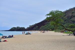 Strand in Süden (am Samstag!)