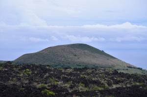 Berg, ehemals Vulkan