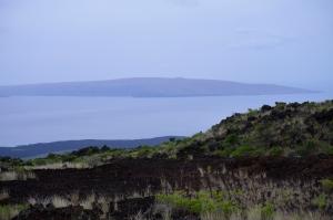 Insel Kako'olawe