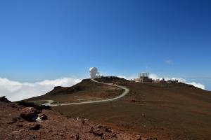 Einige Teleskope