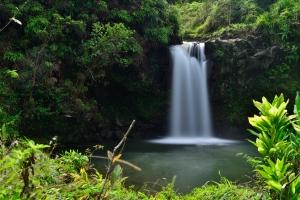 Wasserfälle...